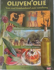 Kookboek Olijven En Olijfolie